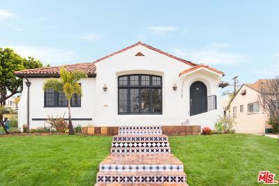 Single Family Home Sold: 4725 South Victoria Avenue