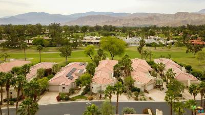 Rancho Mirage Single Family Home For Sale: 43 Birkdale Circle