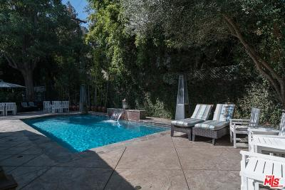 Single Family Home For Sale: 10410 West Oletha Lane