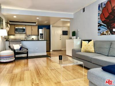 Condo/Townhouse Active Under Contract: 2700 Cahuenga #4120