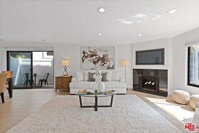 Los Angeles County Condo/Townhouse For Sale: 11927 Darlington Avenue #1