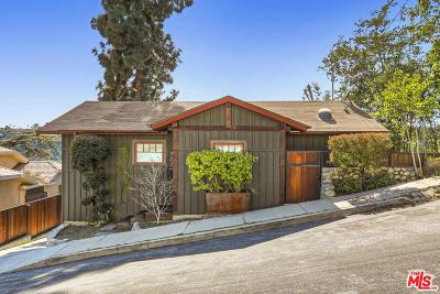 Los Angeles County Single Family Home For Sale: 422 Holland Avenue