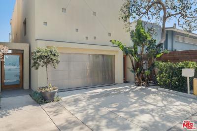 Malibu CA Single Family Home For Sale: $5,575,000