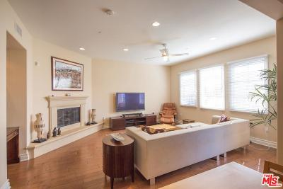 Playa Del Rey, Playa Vista Condo/Townhouse For Sale: 6241 Crescent Park West #407