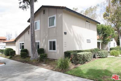 Riverside County Condo/Townhouse For Sale: 1066 Border Avenue