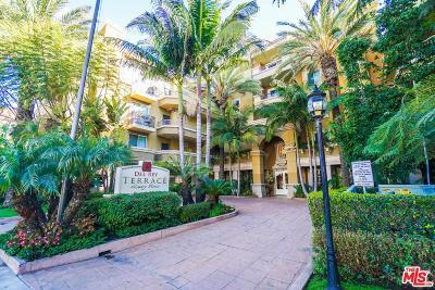 Marina Del Rey Rental For Rent: 4060 Glencoe Avenue #229
