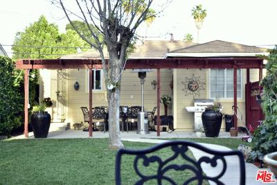 Reseda Single Family Home For Sale: 7309 Tampa Avenue