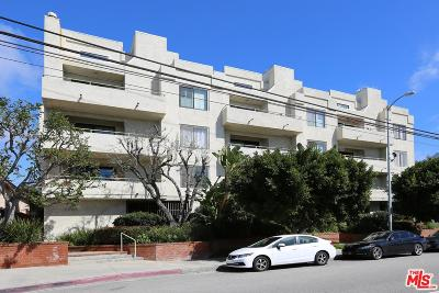 Condo/Townhouse For Sale: 3544 South Centinela Avenue #203