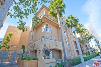Playa Vista Rental For Rent: 5831 Seawalk Drive #136