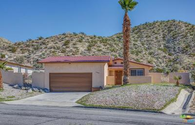 Riverside County Single Family Home For Sale: 9400 Avenida Jalisco