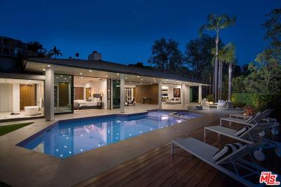 Beverly Hills Single Family Home For Sale: 9108 Alanda Place