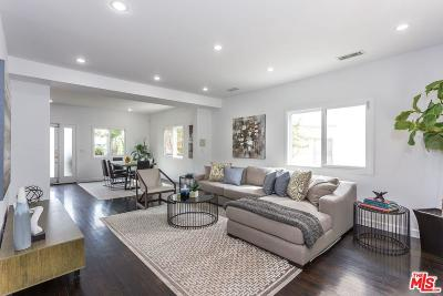Single Family Home Active Under Contract: 621 North Windsor