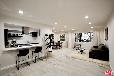 West Hollywood Condo/Townhouse Active Under Contract: 1025 North Kings Road #105
