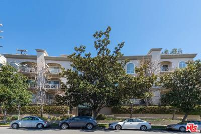 Los Angeles County Condo/Townhouse For Sale: 1820 South Beverly Glen Boulevard #105