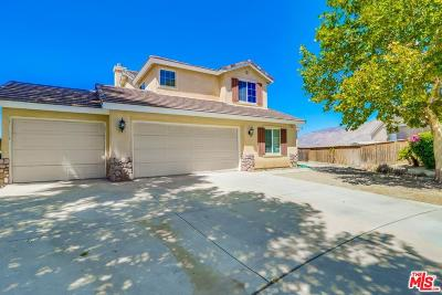 Riverside County Single Family Home For Sale: 1912 Medoc Circle