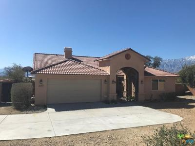 Riverside County Single Family Home For Sale: 13395 Calle Amapola