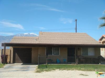 Riverside County Single Family Home For Sale: 30067 Monte Vista Way