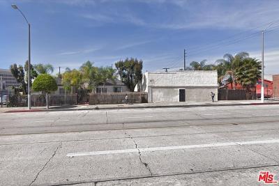 Inglewood Residential Income For Sale: 325 North La Brea Avenue