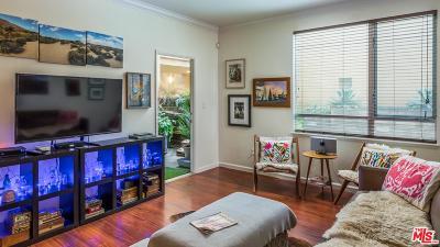 Playa Vista Rental For Rent: 6400 East Crescent Park East #104