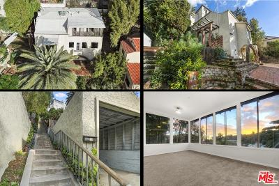 Los Angeles County Single Family Home For Sale: 2040 North Las Palmas Avenue
