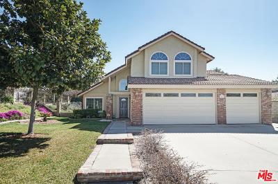 Riverside County Single Family Home For Sale: 1226 Tolkien Road