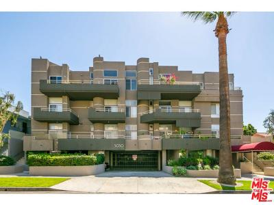 Los Angeles Condo/Townhouse For Sale: 5050 Maplewood Avenue #104