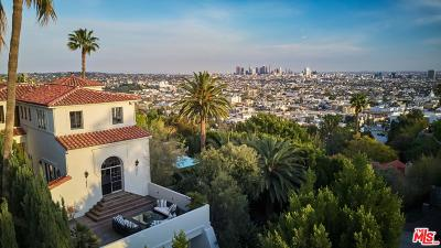 Los Angeles County Single Family Home For Sale: 2172 West Live Oak Drive