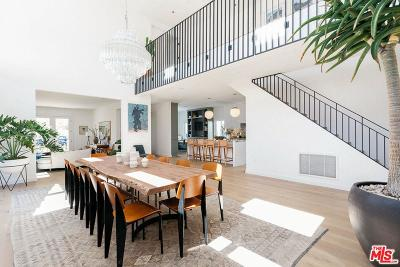 Los Angeles Single Family Home For Sale: 836 South Mullen Avenue