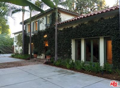 Bel Air Single Family Home Active Under Contract: 141 North Beverly Glen