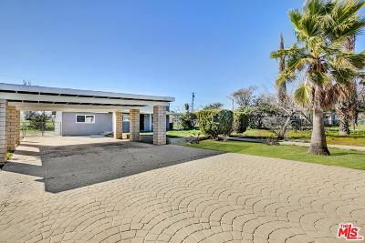 Riverside County Single Family Home For Sale: 825 North Cherry Street