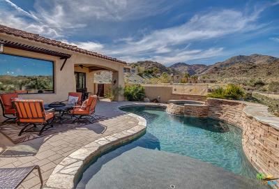 Palm Desert Single Family Home For Sale: 72321 Bajada Trails