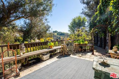 Los Angeles County Single Family Home For Sale: 8163 Gould Avenue