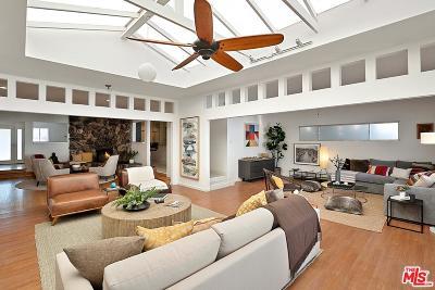 Los Angeles Single Family Home For Sale: 7226 Arizona Avenue