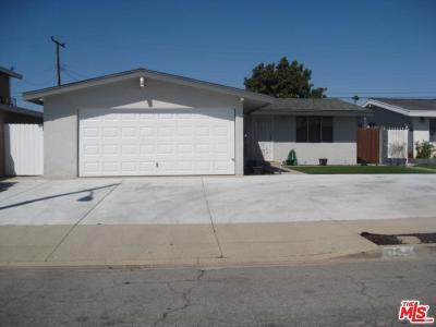 Los Angeles Single Family Home For Sale: 413 Markton Street