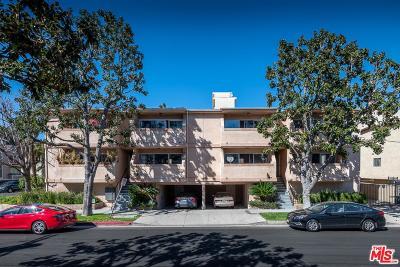 Sherman Oaks Condo/Townhouse Active Under Contract: 4500 Murietta Avenue #4