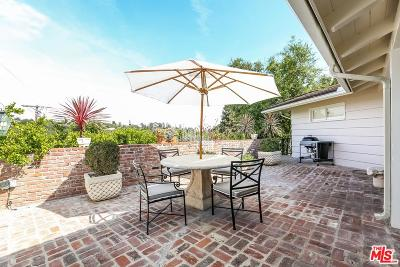 Single Family Home For Sale: 10536 Sandall Lane