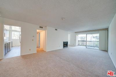 Culver City Condo/Townhouse Active Under Contract: 8318 Raintree Circle