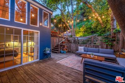 Los Angeles County Single Family Home For Sale: 8460 Kirkwood Drive