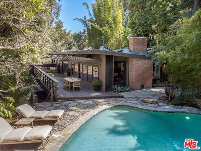 Los Angeles County Single Family Home For Sale: 3574 Multiview Drive