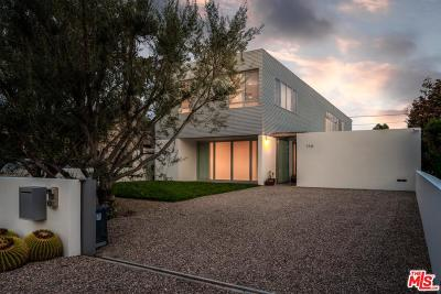 Los Angeles Single Family Home For Sale: 116 South Arden