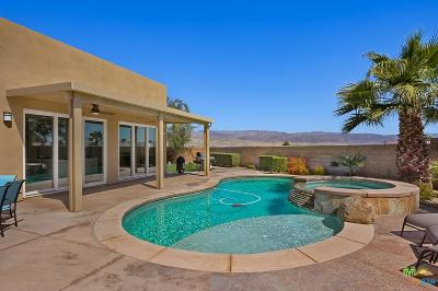 Riverside County Single Family Home For Sale: 80085 Kingston Drive