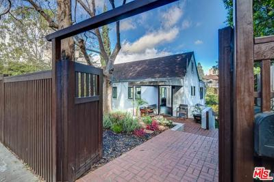Silver Lake Single Family Home Active Under Contract: 926 Robinson Street