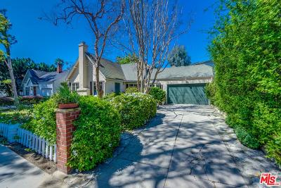 Single Family Home For Sale: 10547 Putney Road