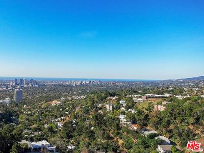 Los Angeles County Single Family Home For Sale: 1601 Blue Jay Way
