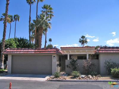 Cathedral City Condo/Townhouse Active Under Contract: 68303 Calle Cordoba