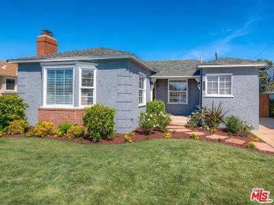 Single Family Home For Sale: 8344 Kenyon Avenue