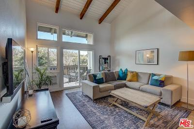 Culver City Condo/Townhouse Active Under Contract: 4832 Hollow Corner Road #299
