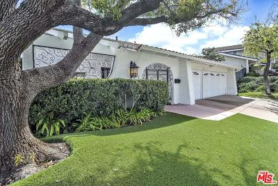Westlake Village Single Family Home For Sale: 2336 Hillsbury Road