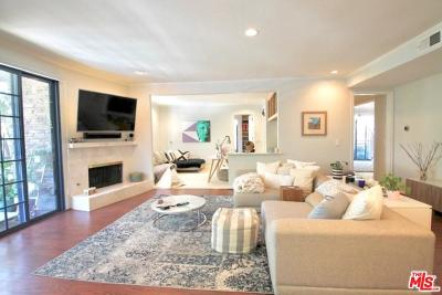 Sherman Oaks Condo/Townhouse Active Under Contract: 4230 Stansbury Avenue #201