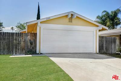 Riverside County Single Family Home For Sale: 6055 Sheppard Street